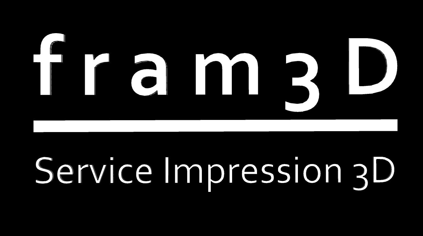 Fram3D Impression 3d à la demande